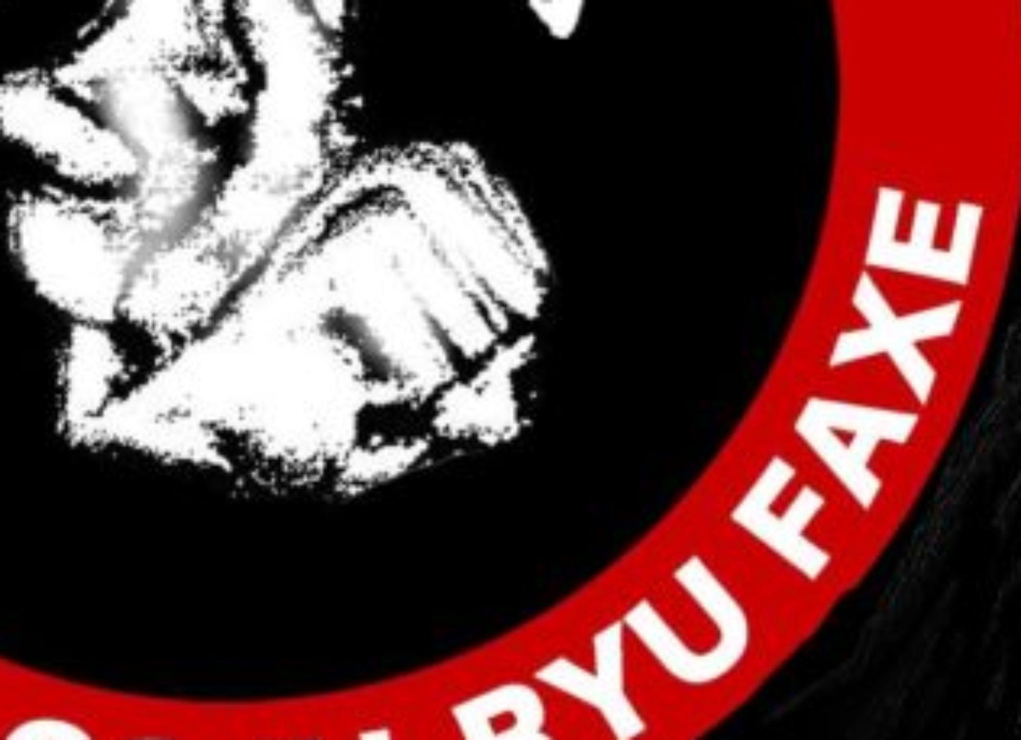 Faxe karate Klub Okinawa Goju Ryu Karate Do